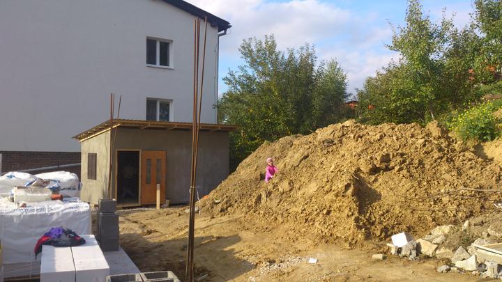 Náš nový domček - Obrázok č. 31