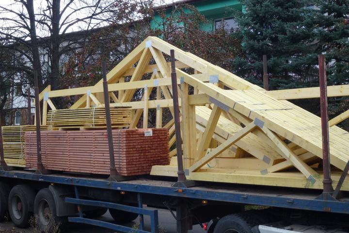 Náš nový domček - Obrázok č. 46
