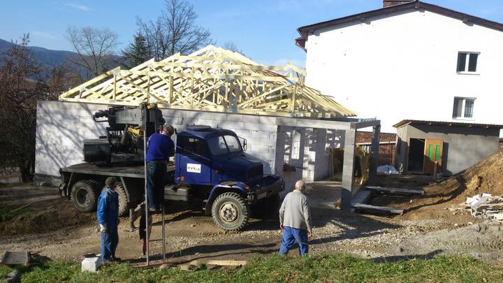Náš nový domček - Obrázok č. 55
