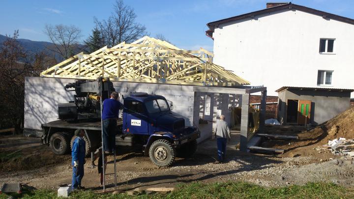Náš nový domček - Obrázok č. 56