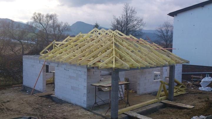 Náš nový domček - Obrázok č. 60