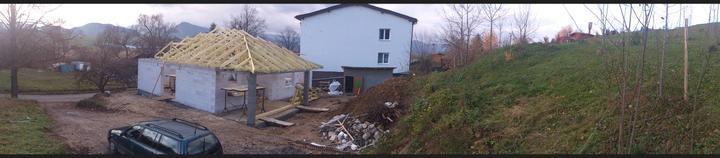 Náš nový domček - Obrázok č. 61