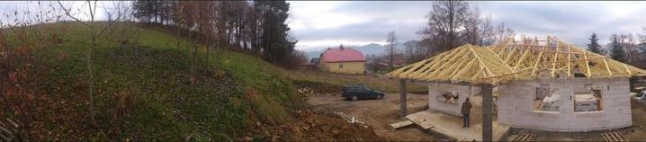 Náš nový domček - Obrázok č. 62