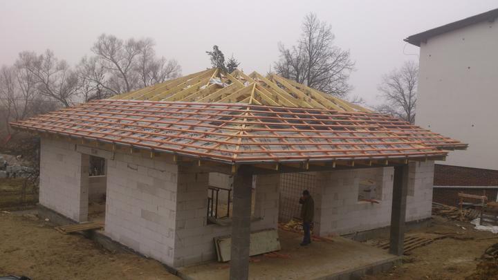 Náš nový domček - Obrázok č. 67