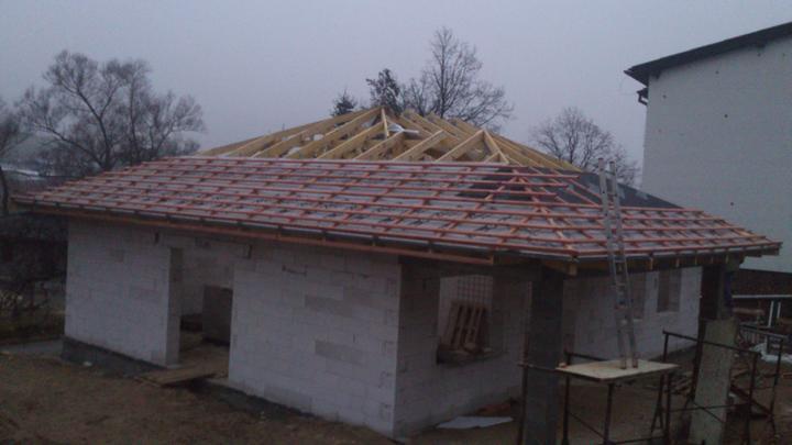 Náš nový domček - Obrázok č. 70