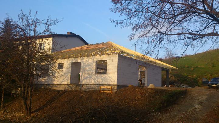 Náš nový domček - Obrázok č. 72