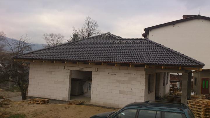 Náš nový domček - Obrázok č. 74