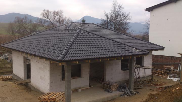 Náš nový domček - Obrázok č. 75