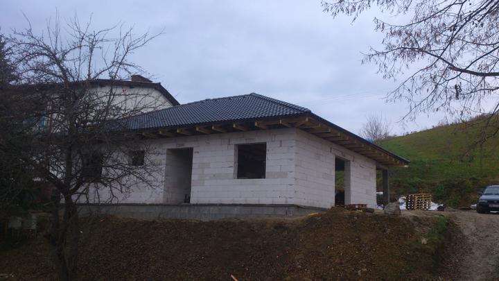 Náš nový domček - Obrázok č. 76