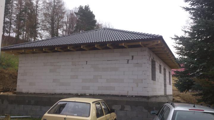 Náš nový domček - Obrázok č. 77