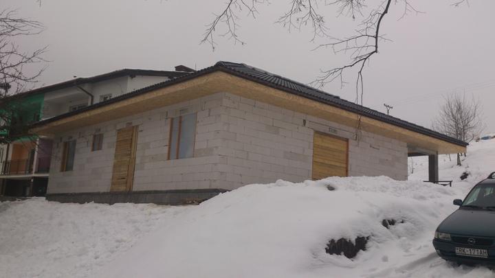 Náš nový domček - Obrázok č. 81
