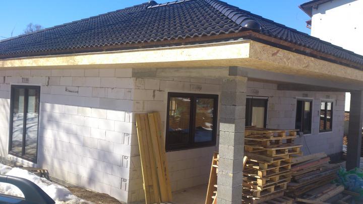 Náš nový domček - Obrázok č. 86