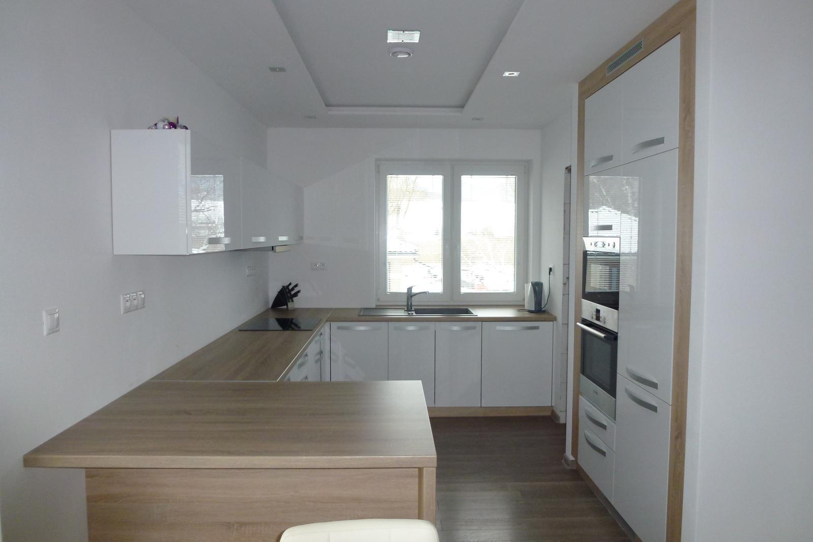 Náš nový domček - Obrázok č. 157