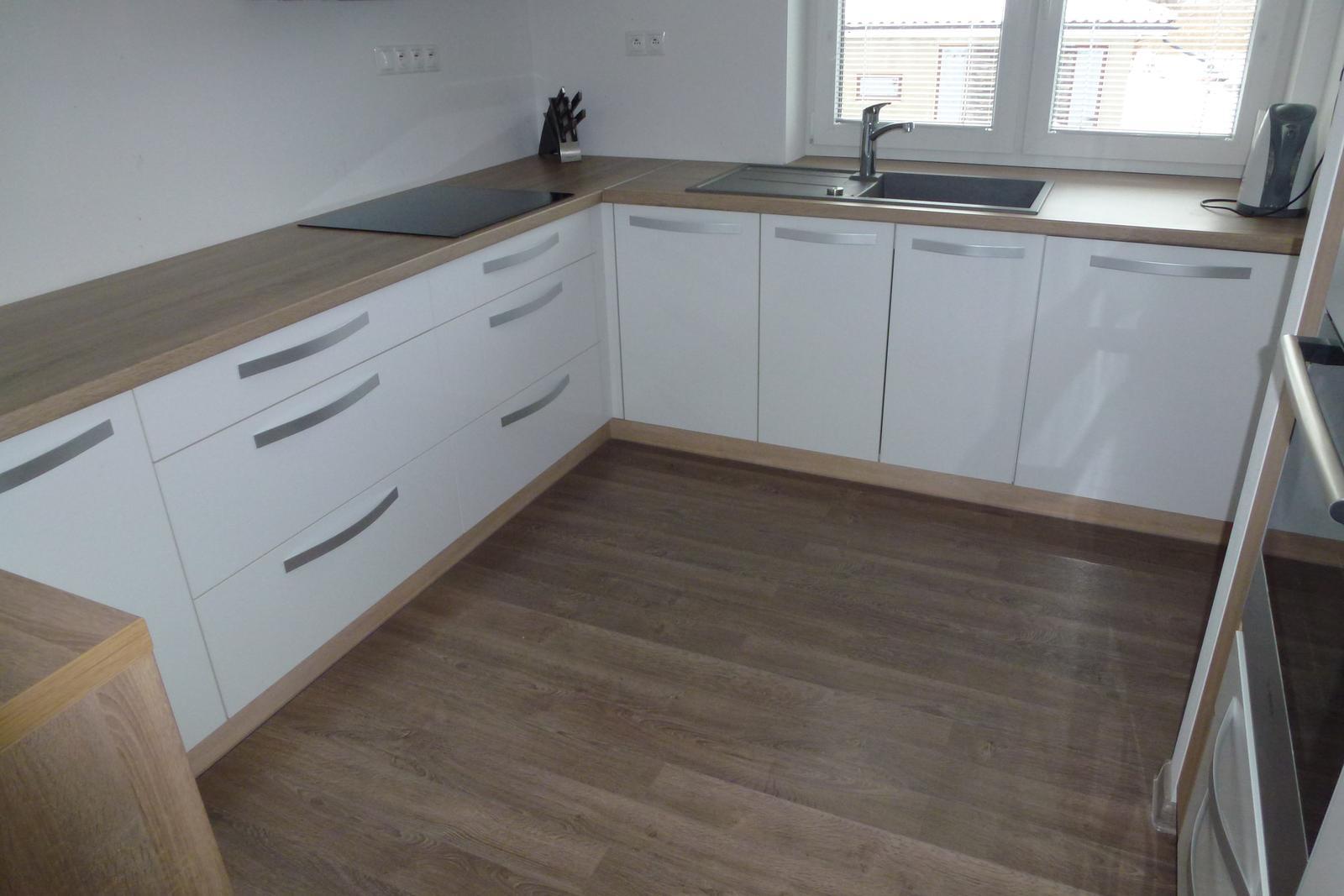 Náš nový domček - Obrázok č. 159