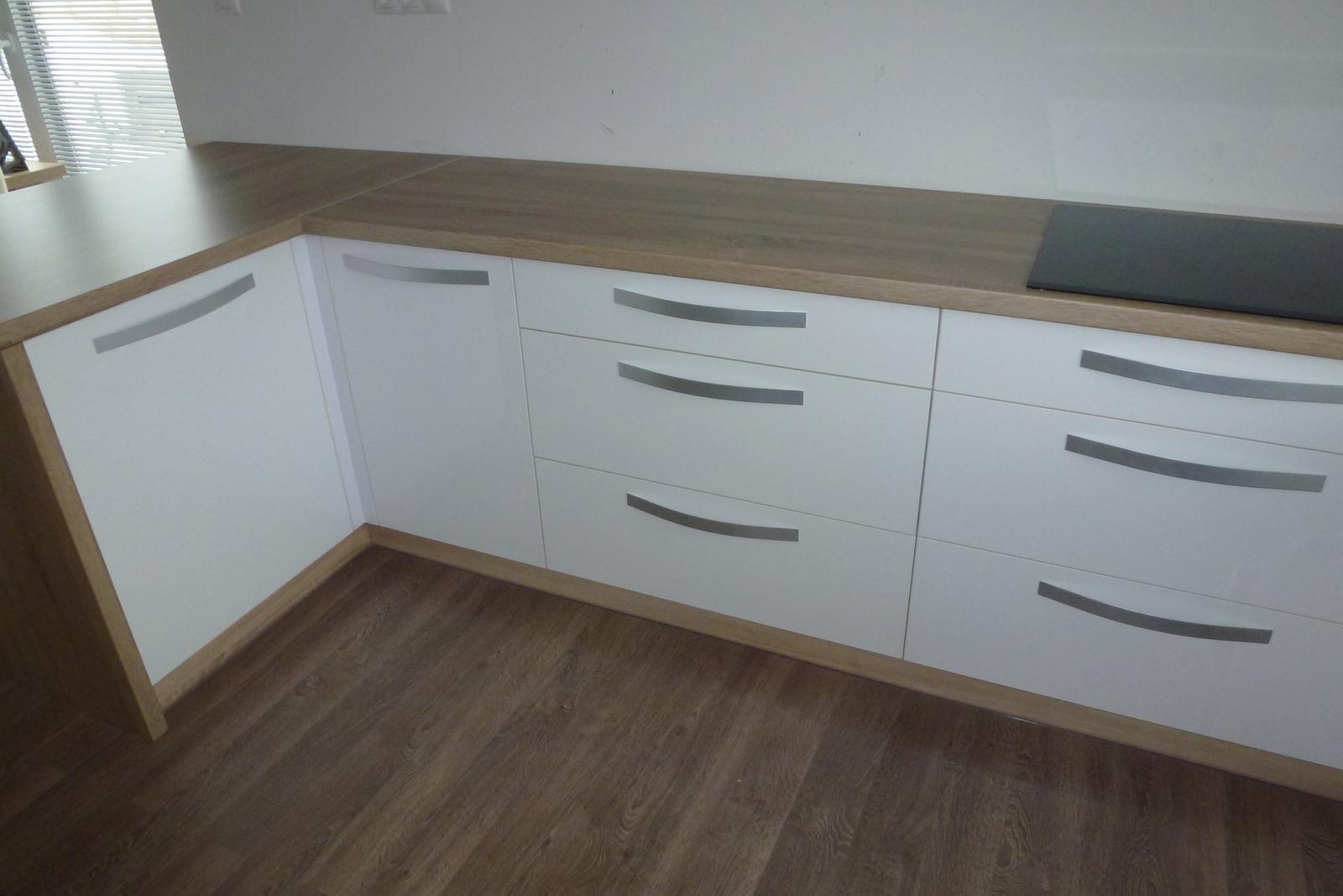 Náš nový domček - Obrázok č. 160