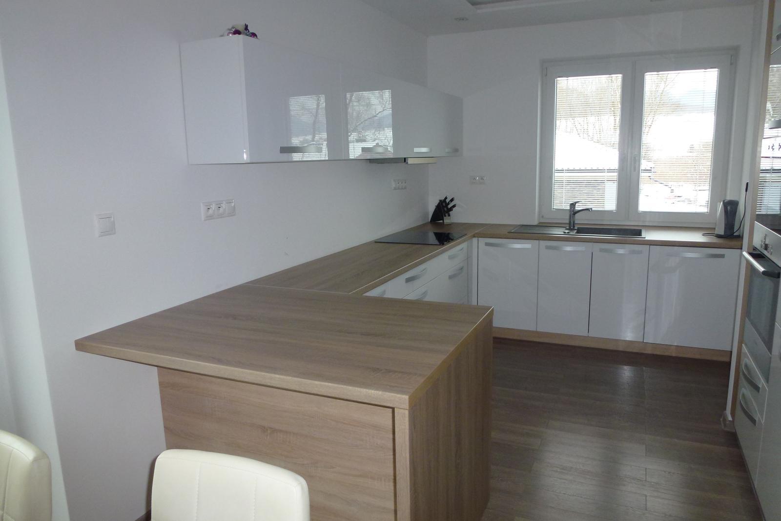 Náš nový domček - Obrázok č. 167