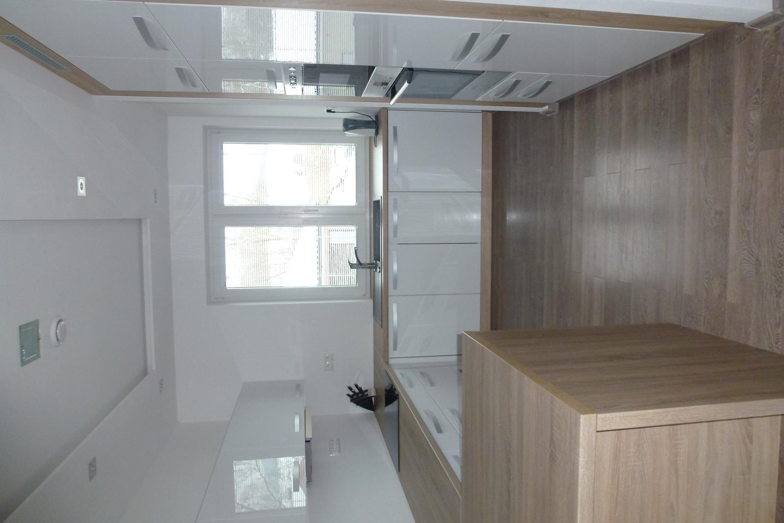 Náš nový domček - Obrázok č. 168