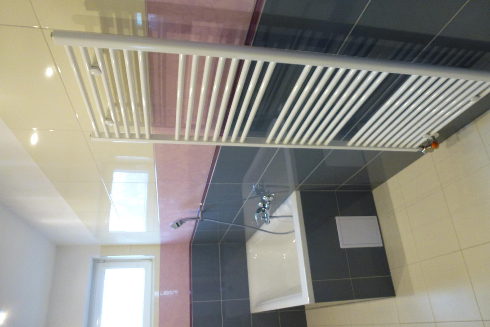Náš nový domček - Obrázok č. 175
