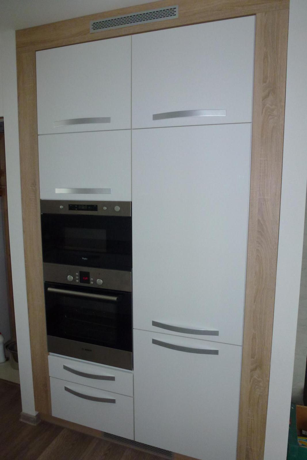 Náš nový domček - Obrázok č. 163
