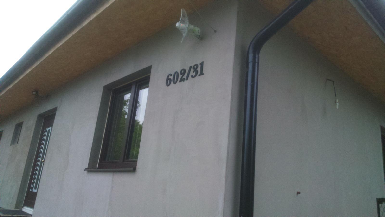 Náš nový domček - Obrázok č. 188