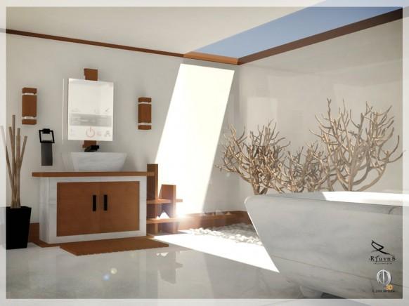 Netradiční koupelny - Obrázek č. 16