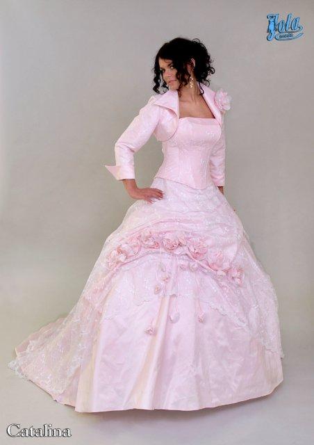 Moja fialova svadba - ...dalšie do ktorých som sa zamilovala...