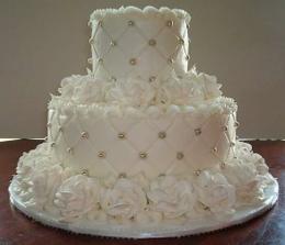 Najkrajšia torta na svete