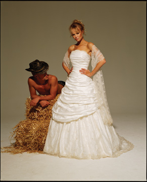 Moja fialova svadba II - Obrázok č. 37