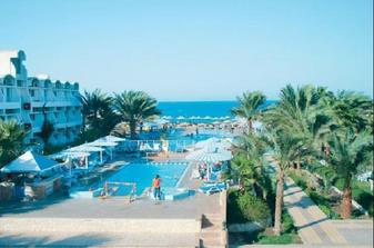 Svadobná cesta - Egypt, Hurghada, Hotel Empire