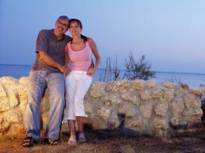 Tak to jsme my, potenciální ženich a nevěsta :-))