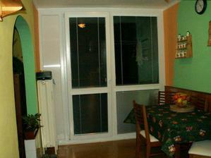 predtym okno a dvere a teraz sme vymysleli toto