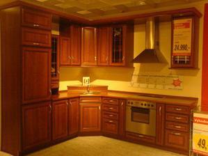 vysnivana kuchyna z kiky