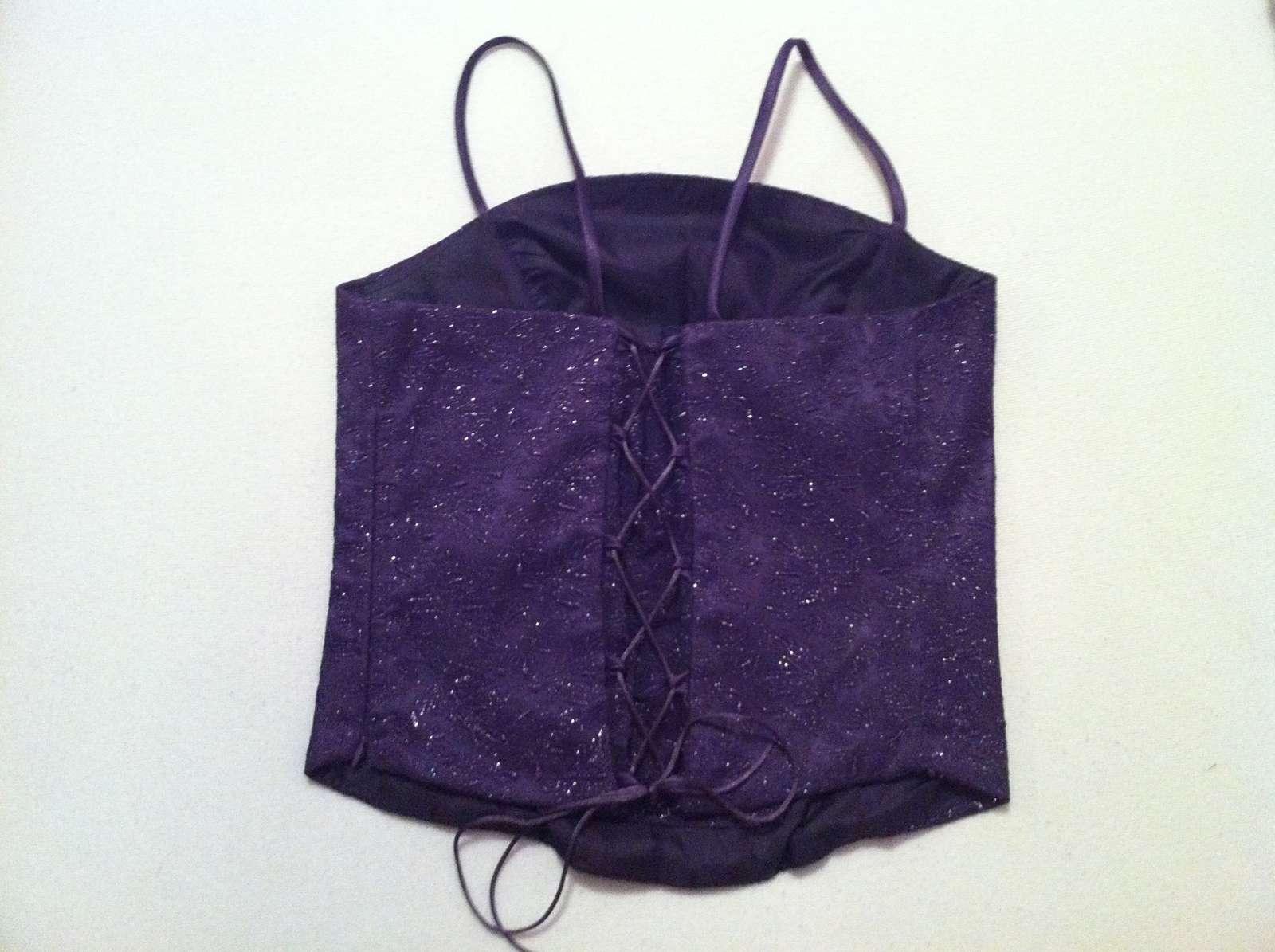 Spoločenské šaty aj s kabelkou - Obrázok č. 4