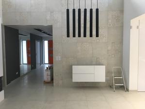 Oyvacka - retro stena