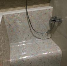 Hostovska kupelka - sprcha