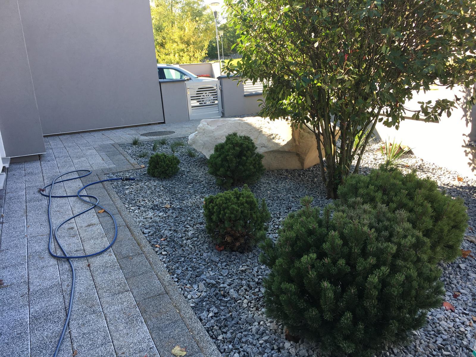 Predna Zahradka - Obrázok č. 4