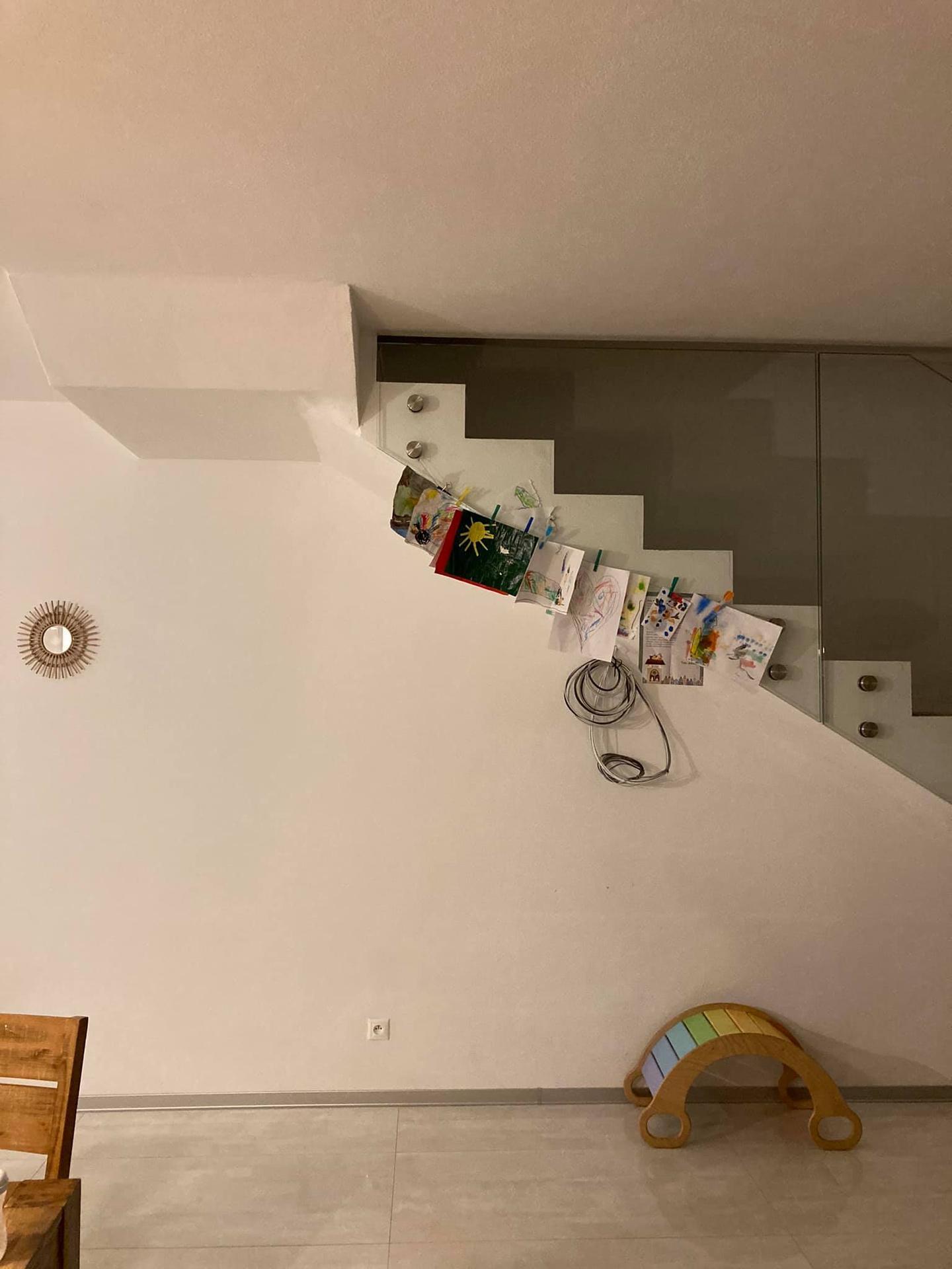 Ahojte,  developer našu obývačku nadizajnoval... - Obrázok č. 1