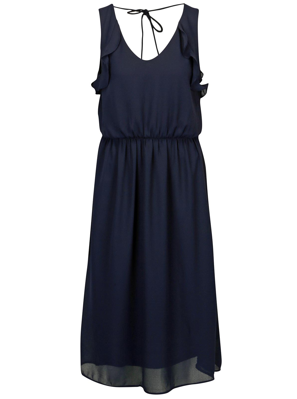 Šaty Vero moda s volánikom M - Obrázok č. 1