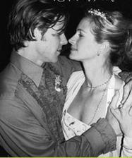 Julia Roberts a Daniel Moder