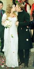 Kate Winslet a Jim Threapleton