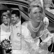 Michael Schumacher a Corina Schumacher