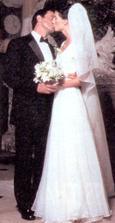 Silvester Stallone a Jennifer Flawin
