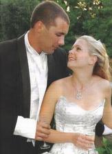 Melissa Joan Hart a Mark Wilkerson