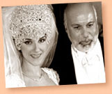 Celine Dion a Rene Angelil