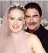 Sharon Stone a Phil Bronstein