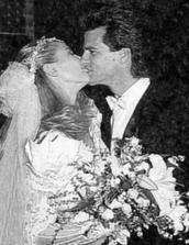 Lorenzo Lamas a Kathleen Kinmonta