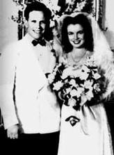 Marilyn Monroe a Jim Doegherty