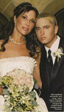 Eminem a Kim Re-Marry Tonight