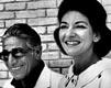 Aristóteles Onassis a Maria Callas