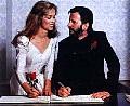 Ringo Starr a Barbara Bach